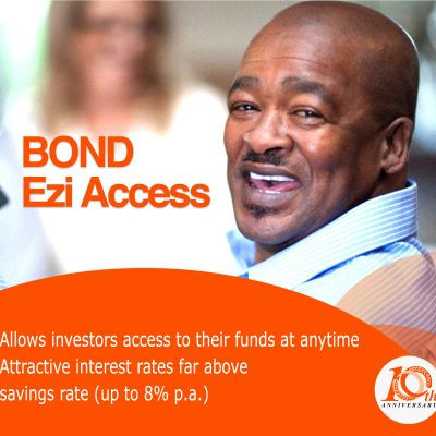 BOND – Easy Access