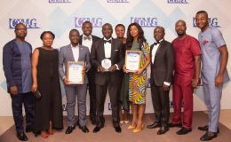 BOND WINS CIMG SAVINGS AND LOANS COMPANY OF THE YEAR
