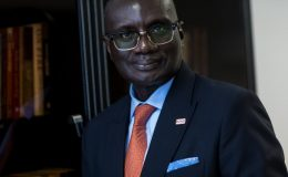 INVEST IN PEOPLE FOR GROWTH- BOND CEO